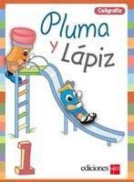 Pluma y Lapiz 1 / isbn  9781933279169 / Ediciones SM