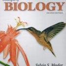Concepts of Biology W/ Connect Plus (2nd Edition) / Sylvia S. Mader / isbn 0077950216