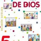 Hablamos de Dios  5 / isbn  9781933279282  / Ediciones SM
