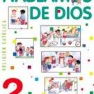 Hablamos de Dios  2 / isbn 9781933279251  / Ediciones SM