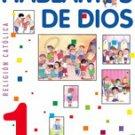 Hablamos de Dios  1 / isbn  9781933279244  / Ediciones SM