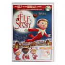 An Elf's Story DVD ( by The Elf on the Shelf )