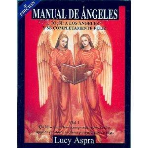 Manual De Los Angeles Vol 1  - Lucy Aspra - isbn 970922090X