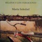 Amamantando El Tiempo - Marta Soledad - isbn 9780615672786
