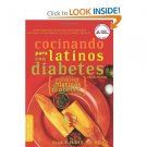 Cocinando para Latinos con Diabetes (Cooking for Latinos with Diabetes) isbn 1580402941