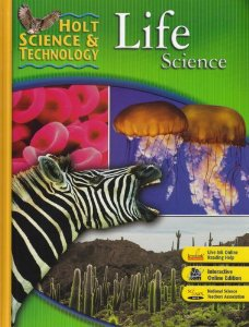 Holt Science & Technology: Life Science ( isbn 003046224X )