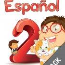 Espanol 2 ( Pack) Serie Para Crecer  (isbn:9781618754561) (Ediciones Santillana)