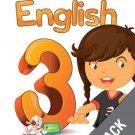 English 3 ( Pack) Growing Up (serie: Para Crecer) (isbn: 9781618754646 ) (Ediciones Santillana)