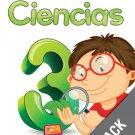 Ciencias 3 ( Pack) Serie Para Crecer (isbn: 9781618754776) (Ediciones Santillana)