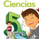 Ciencias 5 ( Pack) Serie Para Crecer (isbn: 9781618754790) (Ediciones Santillana)