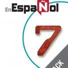 En Espanol 7 ( Pack)  Libro y Cuaderno (isbn:9781618755063) (Ediciones Santillana)