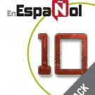En Espanol 10 ( Pack) Libro y Cuaderno (isbn: 9781604847468 ) (Ediciones Santillana)