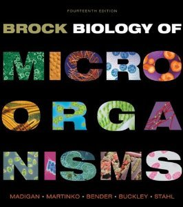 Brock Biology of Microorganisms (14th Edition) Michael T. Madigan ( isbn 0321897390 )