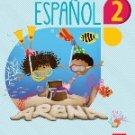 Aprender Juntos Espanol 2 (Cuaderno)   (isbn: 9781939075840) (Ediciones SM)