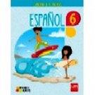 Aprender Juntos Espanol 6 (Cuaderno)   (isbn: 9781939075888 ) (Ediciones SM)