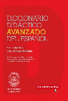 Diccionario Didactico Avanzado del Espanol / isbn 9781936534401 Ediciones SM