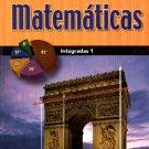 Matematicas Integradas 1 Pre Algebra (7mo) / ISBN 9781575819624 / Ediciones Santillanas