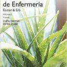 Fundamentos de Enfermeria 2 Tomos 9na Edicion (2013) - Kozier y Erb - isbn 9788483228784