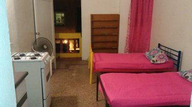 Price is for One Day Rent for Studio in San Juan, Puerto Rico. If you want more days, increase QTY