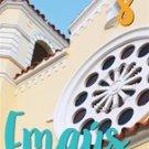 Emaus 8  ( isbn 9781630142902) Ediciones SM
