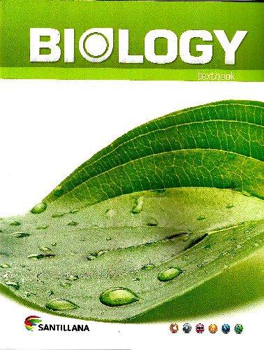 Biology  -  isbn: 9781618751164 - Ediciones Santillana