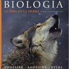 Biologia: La Vida En La Tierra Con Fisiologia, 9ª Edición / Audesirk / isbn 6073215266