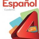 Espanol 4 Cuaderno - Serie Para Crecer - isbn  - Ediciones Santillana