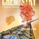 Chemistry: A Molecular Approach -  Nivaldo Tro - isbn 0321809246