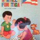 Nuestra Cartilla Fonetica - Editorial Panamericana - isbn 8459928764