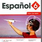 Espanol 6 - Texto - Serie Puente del Saber - isbn 9781618755926 - Ediciones Santillana