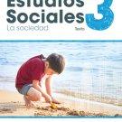 Sociales 3 - Texto - Serie Puente del Saber - isbn 9781618756091 - Ediciones Santillana