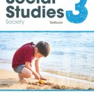 Social Studies 3 - Textbook - Serie Puente del Saber - isbn 9781618756275 - Ediciones Santillana