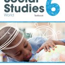 Social Studies 6 - Textbook - Serie Puente del Saber - isbn 9781618756305 - Ediciones Santillana