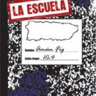 La Escuela - Spanish Edition - Paperback – by Amun Fig  isbn 9780984368792