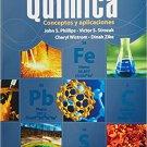 Quimica, Conceptos Y Aplicaciones 3ra Ed (Spanish ) – John S Phillips - 2012 - isbn  9786071507198