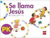 Se LLama Jesus PK -  isbn 9781936534616