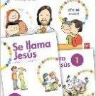 Se LLama Jesus 1 -  isbn  9781936534654