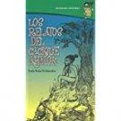 Los Relatos del Cacique Aymon - Luis Ivan Echandia Colon - isbn  9781932271539