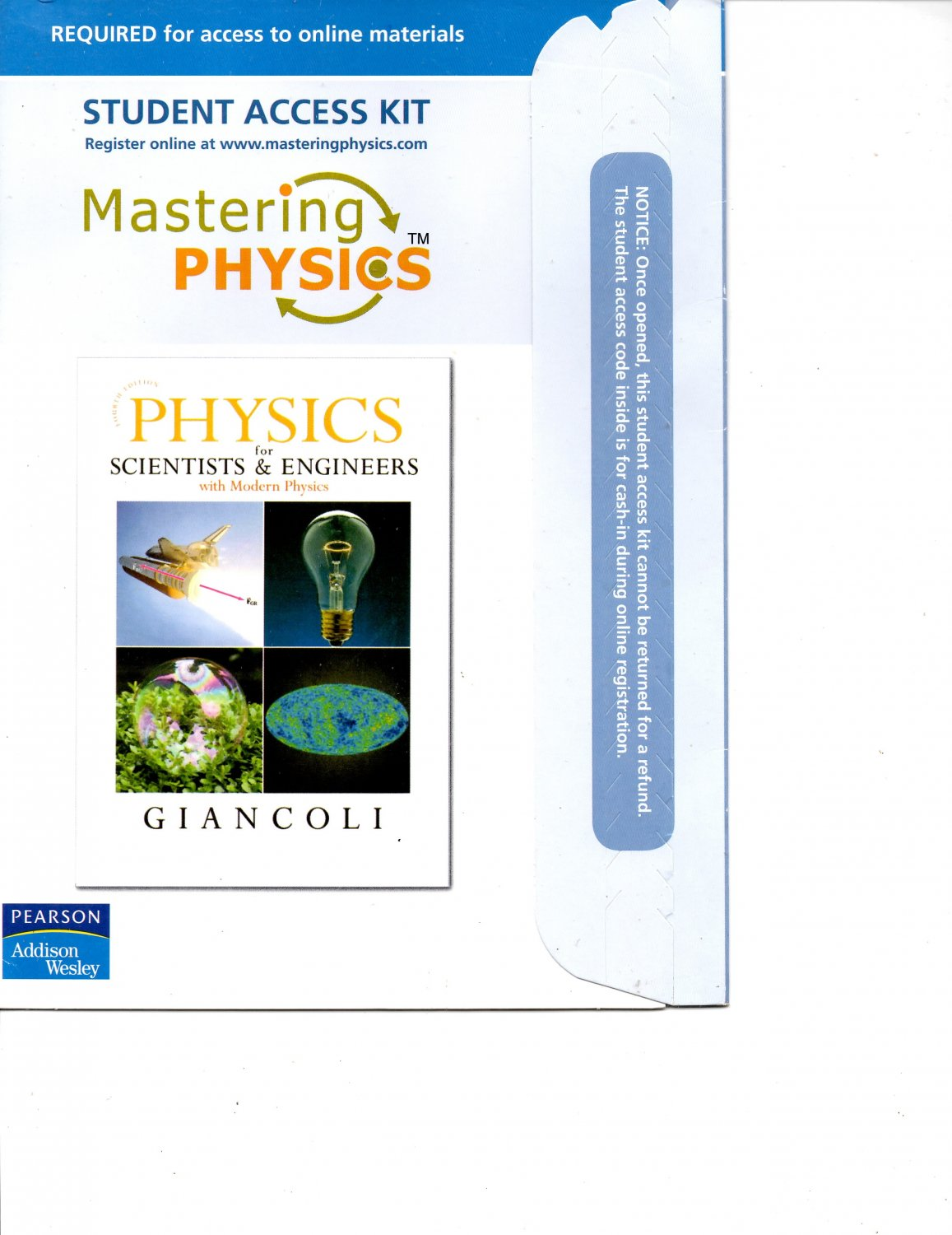 physics for scientists and engineers pdf 4th edition