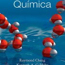 Quimica 11th -  Raymond Chang - Kenneth Goldsby - isbn 9786071509284 - McGraw Hill