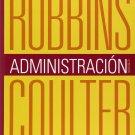 Administracion 12e -  Stephen Robbins - Mary Coulter - isbn 9786073227674 - Pearson