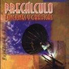 Precalculo Funciones y Graficas 4ta edicion - Barnett  - isbn 9789701026793 - McGraw Hill