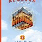 Algebra Intermedia 8va - Allen R Angel - isbn 9786073221993 - Pearson