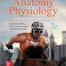 Anatomy & Physiology: An Integrative Approach 2nd Edition by Michael McKinley - isbn 9780078024283