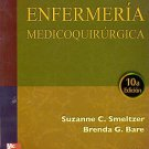 Brunner y Suddarth Enfermeria Medicoquirurgica  10e 2T  Smeltzer  isbn 9789701051054