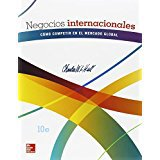 Negocios Internacionales 10ma edicion - Charles W Hill  - isbn 9786071512901 - McGraw Hill