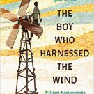 The Boy Who Harnessed the Wind - Young Reader's Edition - William Kamkwamba - isbn 9780147510426