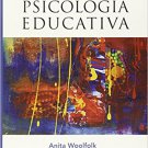 Psicologia Educativa 12va edicion - Anita Woolfolk - isbn 9786073227308