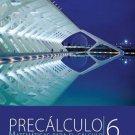 Precalculo: Matematicas para el Calculo 6e (Spanish Edition) - Stewart - Redlin - isbn 9786074817775