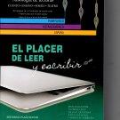 El Placer de Leer y Escribir. Antologia de Lecturas 2e-2017-Ballester-isbn 9781563283888 Plaza Mayor